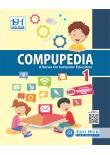 Edu Hub Compupedia - 1 (Free Kit with Worksheet Booklet)