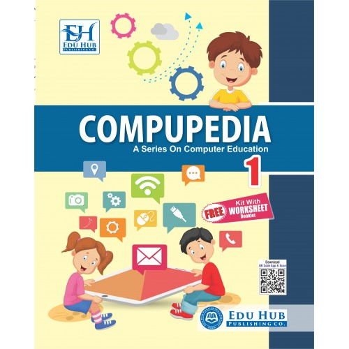 edu hub compupedia 1 free kit with worksheet booklet